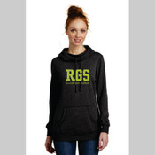 Roseville Girls Softball Lightweight Fleece Hoodie